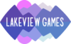 Lakeview Games Logo